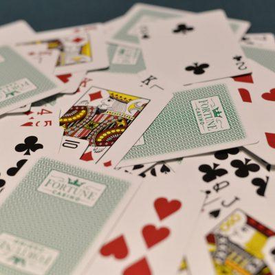 casino with blackjack near me